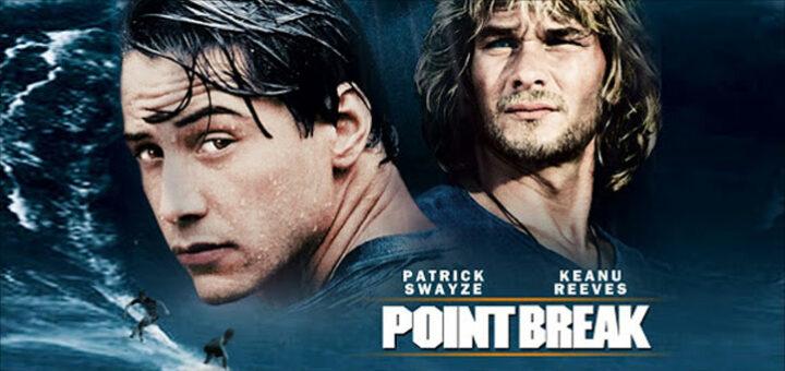 Point Break 2019